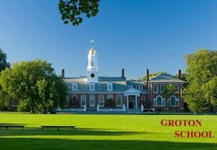 The Groton School is under fire for the recent suicide of a student accused of bullying. (Photo via Groton's Facebook Page)