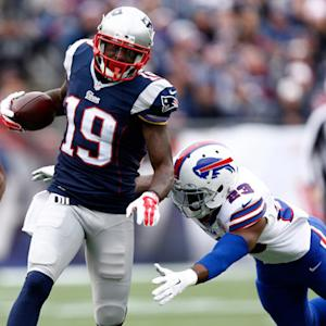Week 17: Buffalo Bills vs. New England Patriots highlights