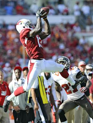 Cardinals happy to be 2-2 after offensive struggle
