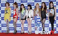 T-ara's new song illegally illegally outflowed