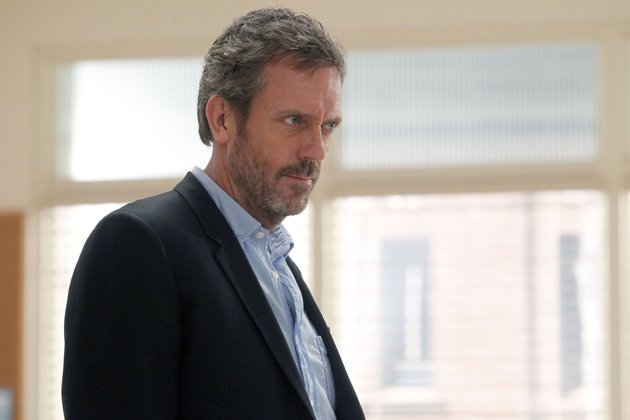 "Hugh Laurie The cranky Dr. House of the Fox medical drama ""House"" must have at least known the prescription for his salary: $700,000 an episode. (Jordin Althaus/NBC/NBCU Photo Bank via Getty Images)"