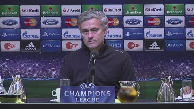Mourinho insists Real Madrid can achieve the impossible against Dortmund
