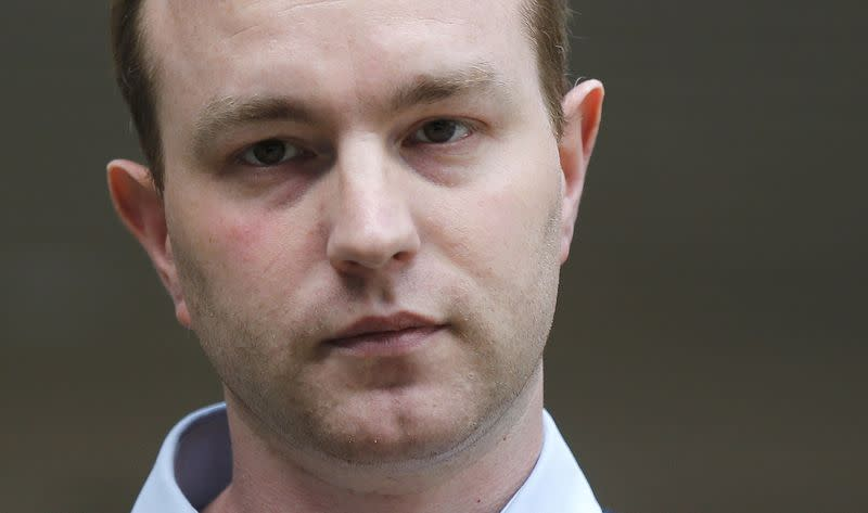 Ex-trader dropped plan to recruit step brother in London Libor case