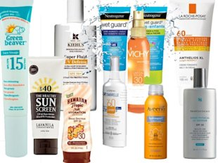 10 Sunscreens to Beat the Heat 