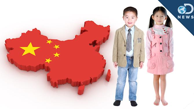Is China Engineering Smarter Babies? - DNews-AR