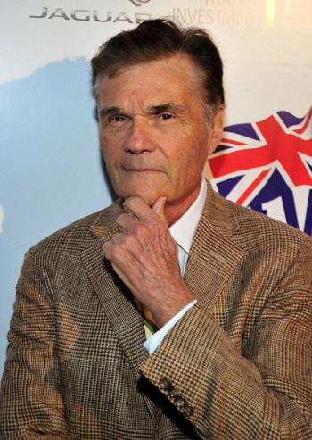 Fred Willard's Comedy Series Canceled by ABC