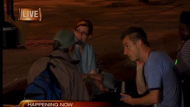 5am: Occupy Cleveland loses permit