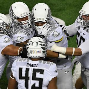 Will Oregon have a winning season in 2015?