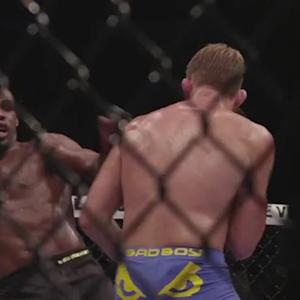 UFC 182: A Moment of Greatness