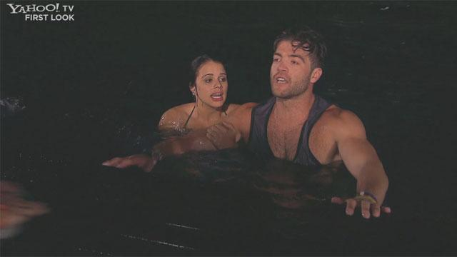 The Challenge Rivals II Clip 071013