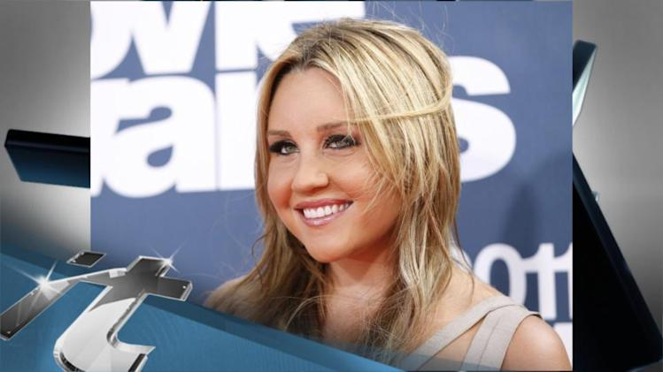 Amanda Bynes News Pop: Amanda Bynes' Trouble With The Law!