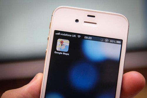 How to get Google Maps back on your iPhone on iOS 6. Phones, Apps, iPhone, iPhone apps, iOS 6, Apple, Google, Google Maps 0