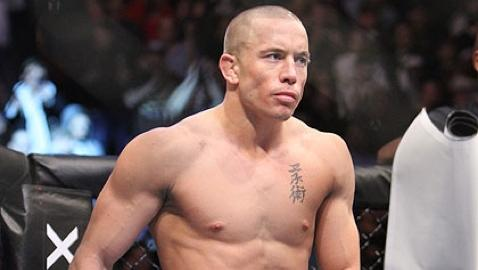 Georges St-Pierre Announces ACL Tear, but Quiet on UFC Return