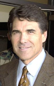 Rick Perry in 2004