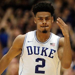 Digger Phelps: Quinn Cook Is Duke's Secret Weapon