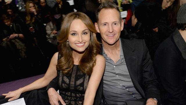 Giada De Laurentiis Officially Divorced, Will Pay $9K a Month to Ex in Child Support