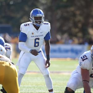 Inside San José State Football - Week 10 (10/29/14)
