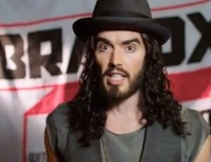 FX's John Landgraf: Russell Brand's 'Brand X' Not Expected to Return