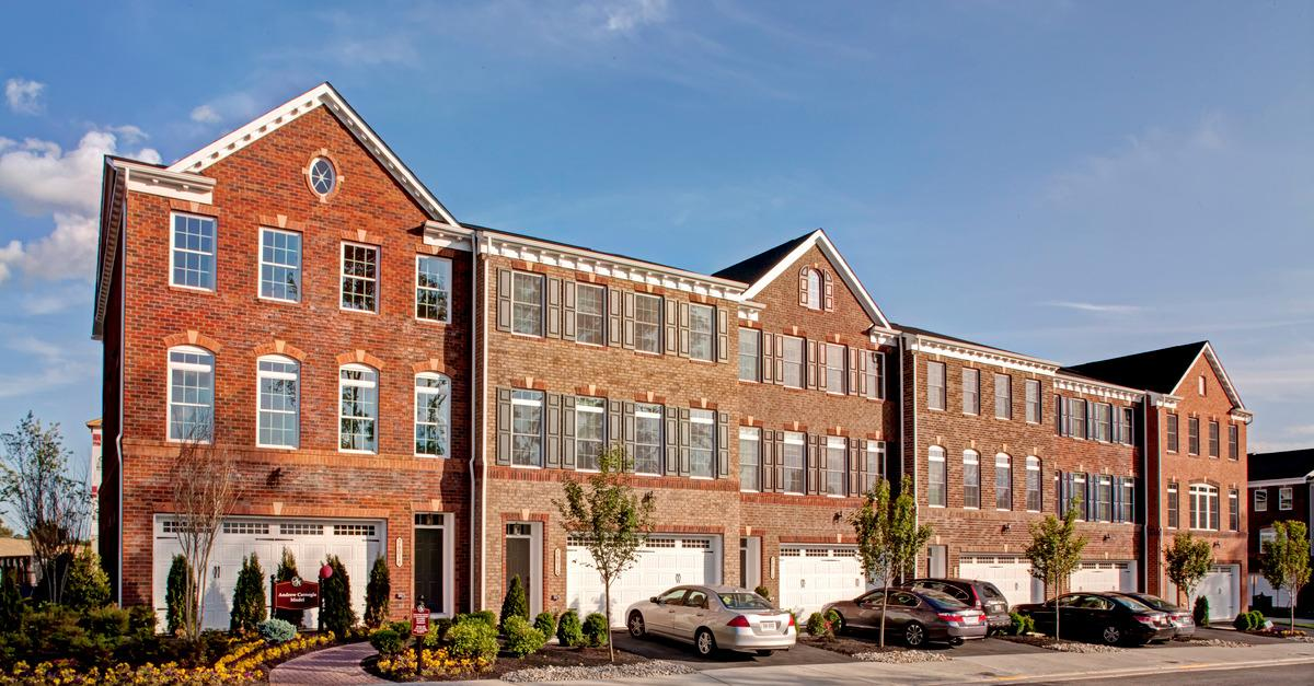 Last Chance - Luxury NV Townhomes in Anne Arundel