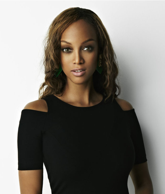 Tyra Banks University: SEO Pictures: 'America's Next Top Models Pictures