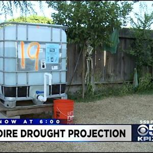 Residents Of Central Valley Town Out Of Water Speak Out