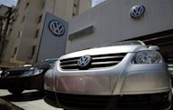 Volkswagen, Europe's leading automotive group, has announced a shake-up to increase its focus on the Chinese market and strengthen its heavy truck and bus sector