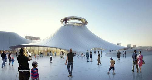 A New Hope for Lucas Museum's Lakefront Legal Challenge?