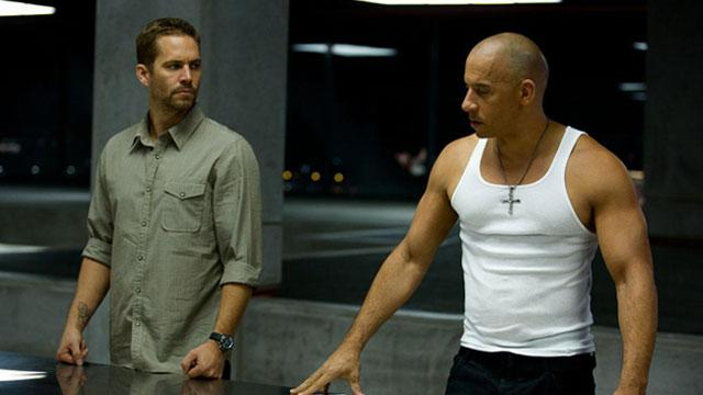 'Fast & Furious 6' to Present at MTV Movie Awards