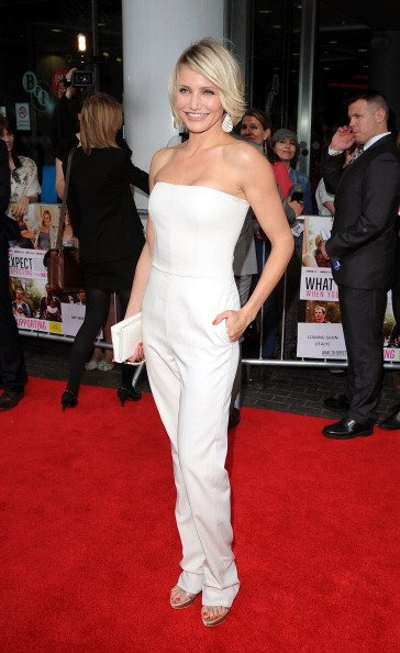 Cameron Diaz &#x002013; Foto: Eamonn McCormack, WireImage