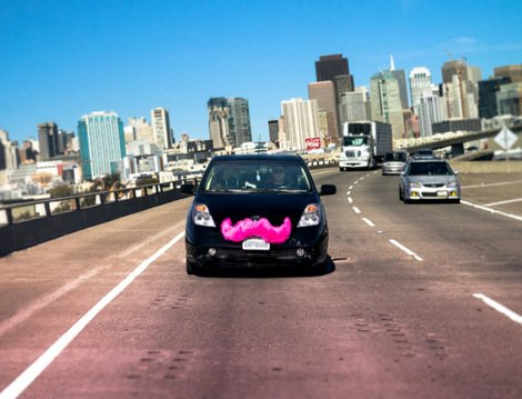 Lyft Ride Sharing