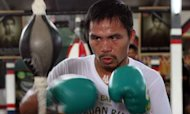 Pacquiao Set For Return