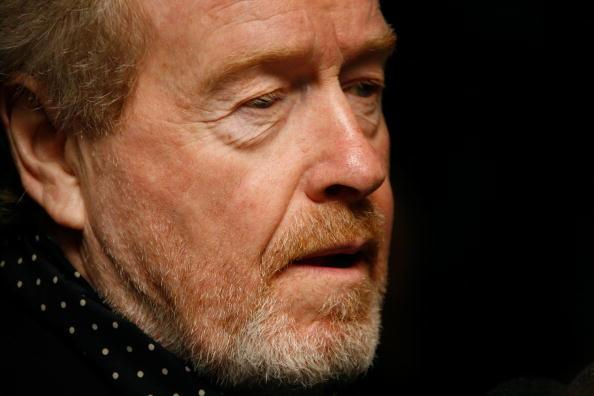 Ridley Scott to Executive Produce 6 Low-Budget Sci-Fi and Horror Films