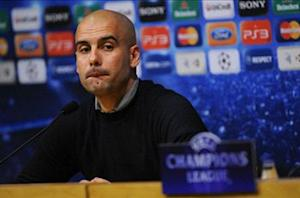 Guardiola's built for Bayern, says Menotti