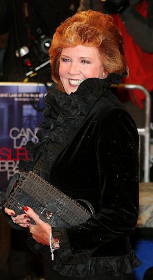 Cilla Black was made an OBE in 1997 and in 2014 she …