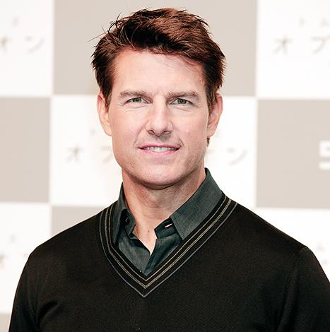 """Tom Cruise """"Hates Living in L.A."""": Find Out Where He's Moving"""