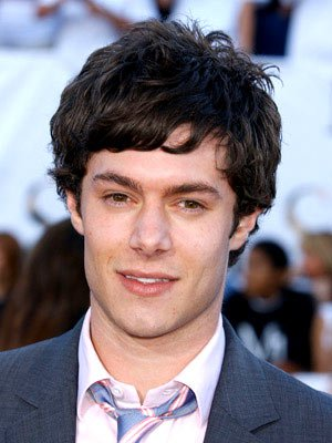 Premiere: Adam Brody at the Los Angeles premiere of 20th Century Fox's Mr. &amp; Mrs. Smith - 6/7/2005 