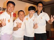 TVB and ATV to co-produce London Olympics programmes