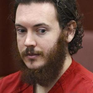 Testimony over Holmes sanity at time of Colo. massacre