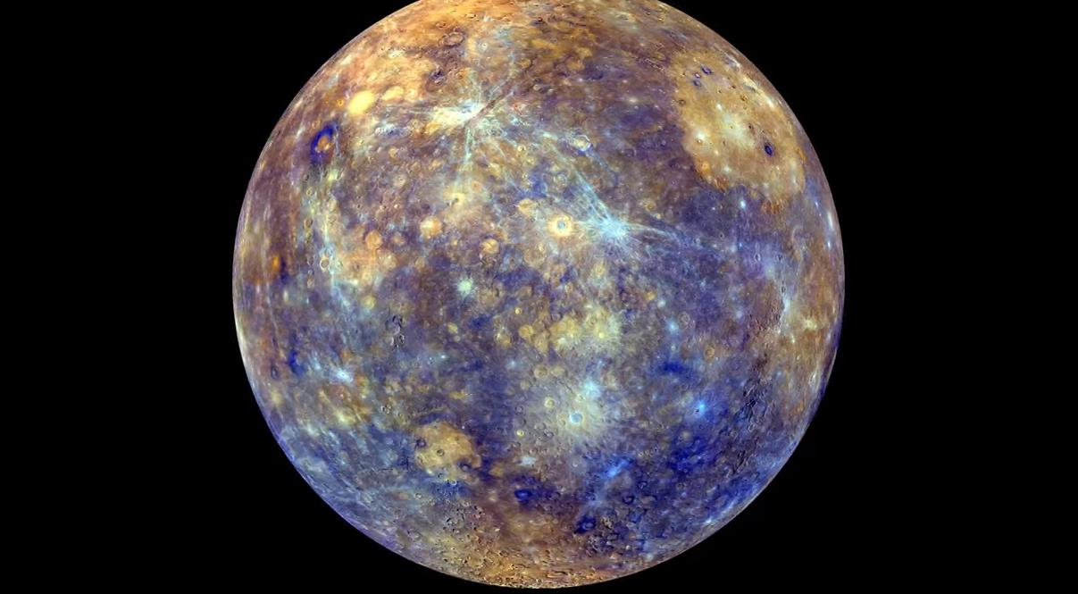 NASA is going to purposely crash a $446 million spacecraft into Mercury at breakneck speeds