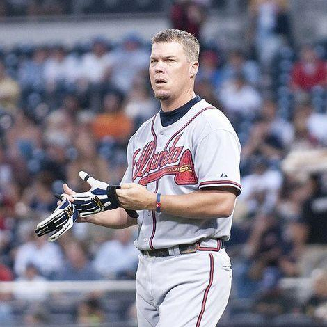 Chipper Jones' Retirement: His 10 Greatest Postseason Moments