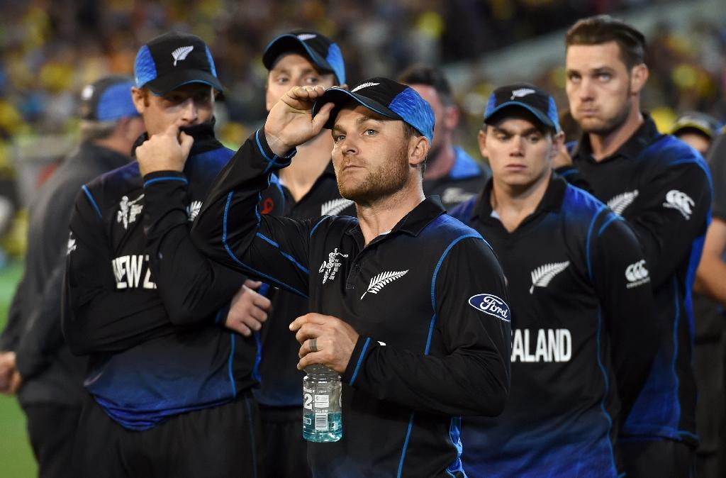 The 'goat' may have lost but New Zealand celebrates