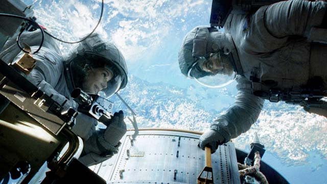 'Gravity' Featurette: Human Experience