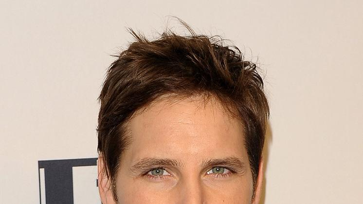 Everybody's Fine NY Premiere 2009 Peter Facinelli