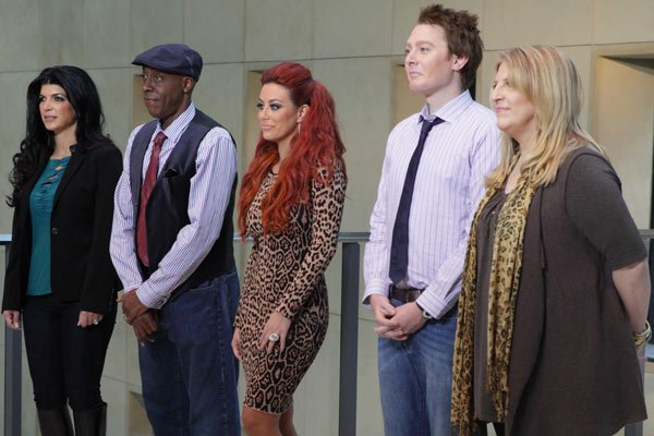 &#x2018;Celebrity Apprentice&#x2019;: A Shocking Double Firing Reveals Final Three