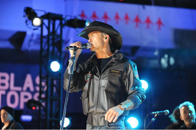 Ram Country Live! featuring Tim McGraw