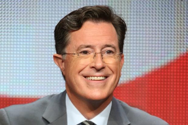 Stephen Colbert's 'Late Show' Lands Supersized CBS Premiere