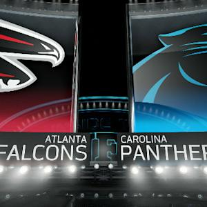 'Inside the NFL': Atlanta Falcons vs. Carolina Panthers highlights