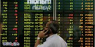 Profit Taking, Indeks Turun 6 Poin