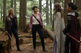 RATINGS RAT RACE: 'Once Upon A Time' Rebounds, 'Revenge' Hits Low