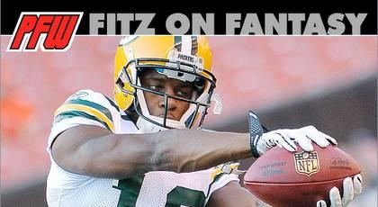 Cobb a fantasy star in the making